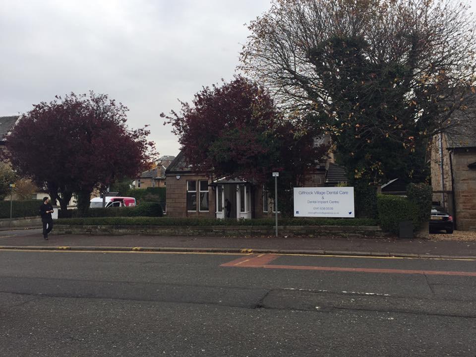 Giffnock Village Dental Care